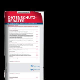Datenschutz-Berater