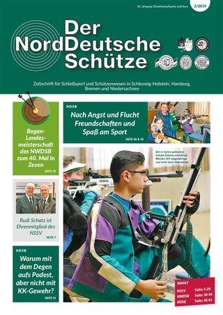 Der NordDeutsche Schütze
