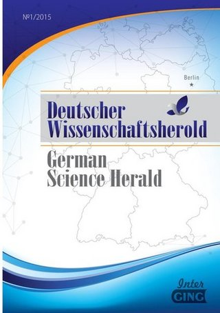 Deutscher Wissenschaftsherold