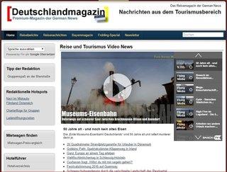 Deutschlandmagazin