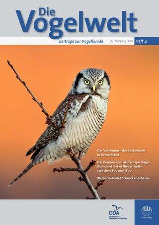 Die Vogelwelt