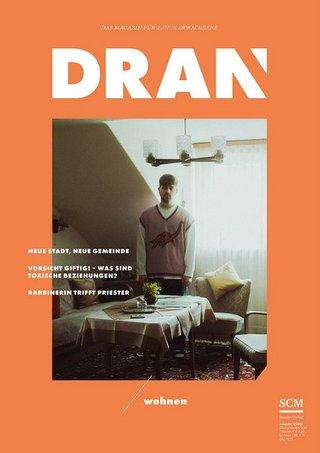 DRAN – Das Magazin für junge Erwachsene