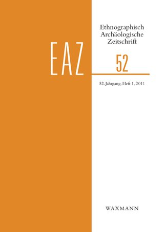 EAZ – Ethnographisch-Ärchäologische Zeitschrift