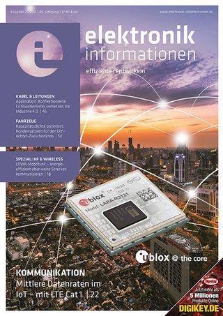 Elektronik Informationen