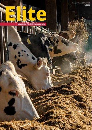 Elite - Magazin für Milcherzeuger