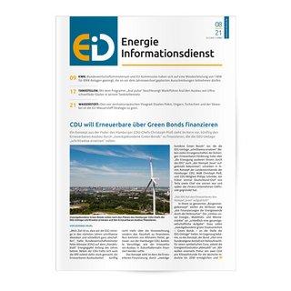 Energie Informationsdienst