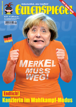 Eulenspiegel, Das Satiremagazin