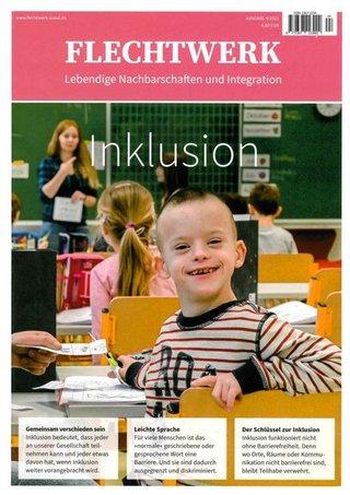 Flechtwerk - Lebendige Nachbarschaft und Integration