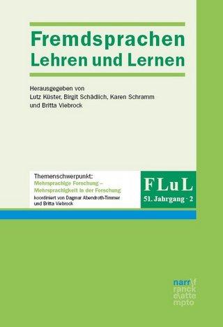 FLuL - Fremdsprachen Lehren und Lernen