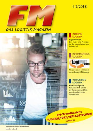 FM DAS LOGISTIK-MAGAZIN
