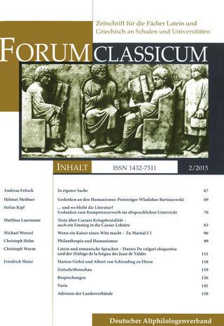Forum Classicum