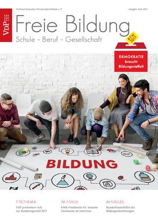 Freie Bildung / Schule - Beruf - Gesellschaft