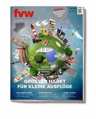 fvw magazin
