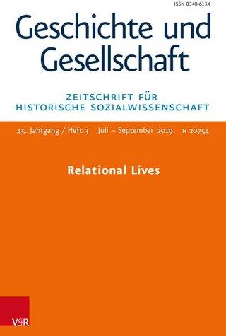 Geschichte und Gesellschaft
