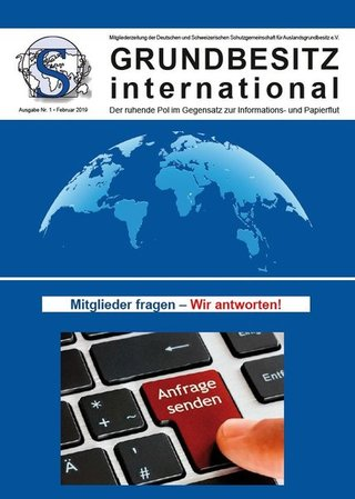 Grundbesitz international