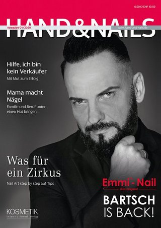 HAND & NAILS