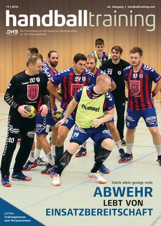 handballtraining.