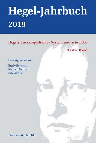 Hegel-Jahrbuch (HGJB)