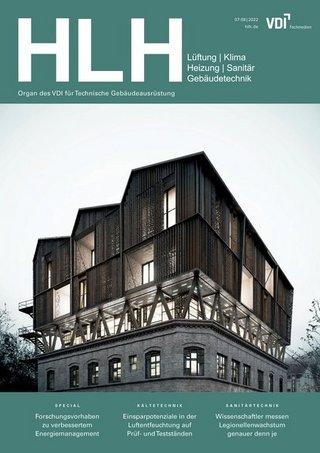 HLH Lüftung|Klima Heizung|Sanitär Gebäudetechnik