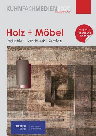 Holz + Möbel