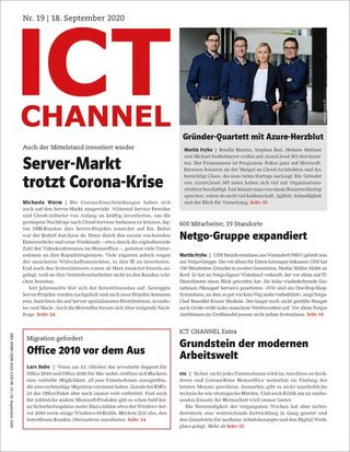 ICT Channel