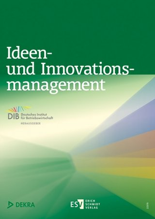Ideen- und Innovationsmanagement