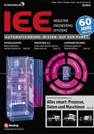 IEE - Industrie Engineering Effizienz