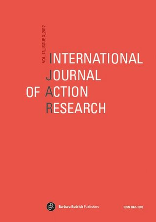 IJAR – International Journal of Action Research