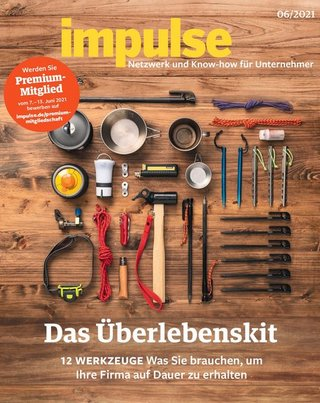 impulse - Netzwerk und Know How für Unternehmer