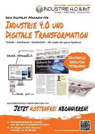 Industrie 4.0 & IIoT