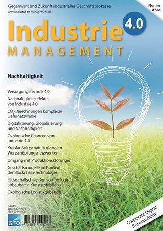 Industrie 4.0 Management