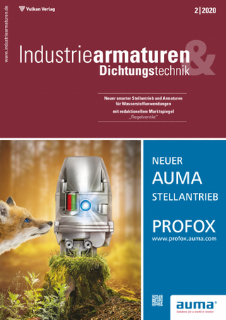 Industriearmaturen & Dichtungstechnik