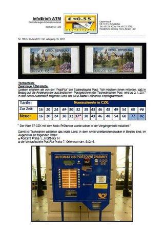 InfoBrief: ATM