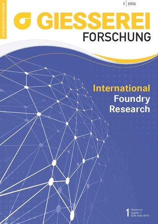 International Foundry Research