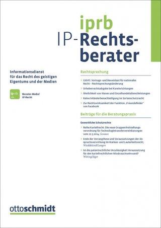 IP-Rechtsberater