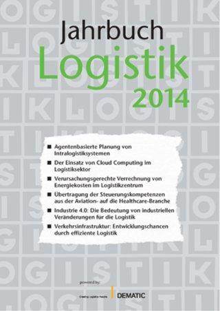 Jahrbuch Logistik