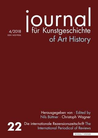 Journal für Kunstgeschichte