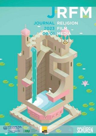 Journal for Religion, Film and Media JRFM