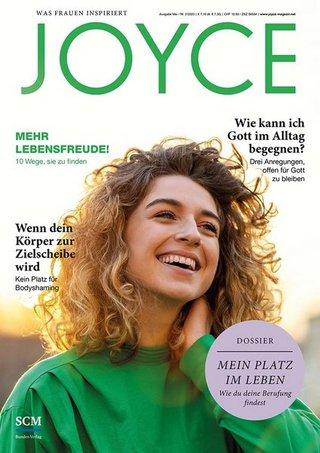 JOYCE - Was Frauen inspiriert