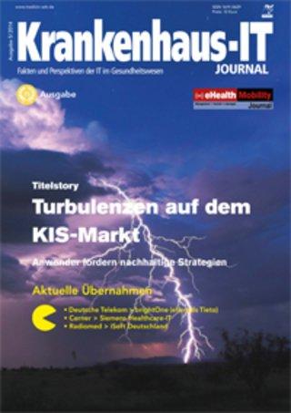 Krankenhaus IT Journal