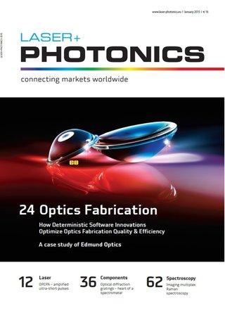 Laser+Photonics