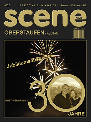 Lifestyle Magazin scene oberstaufen