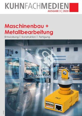 Maschinenbau + Metallbearbeitung