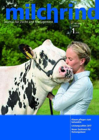 milchrind - Journal für Zucht und Management