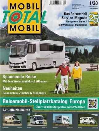 Mobil Total