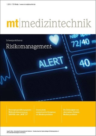 mt - medizintechnik