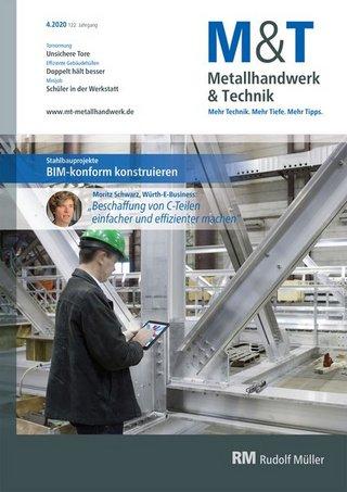 M&T Metallhandwerk & Technik