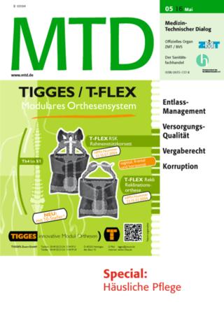 MTD - Medizintechnischer Dialog