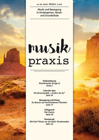 musikpraxis