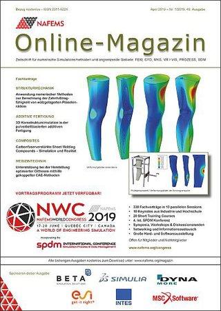 NAFEMS Magazin